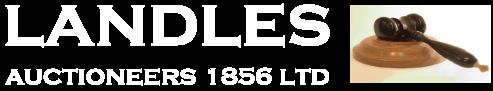 Landles Auctioneers   Auctioneers King's Lynn, Norfolk since 1856 Logo